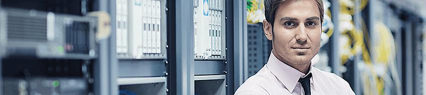 Network & Server Monitoring Software